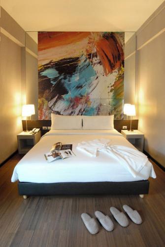 Ma Hotel photo 59
