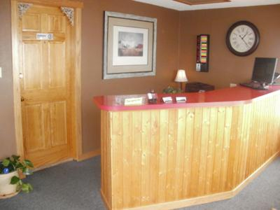 Valley Vista Inn - Craig, CO 81625