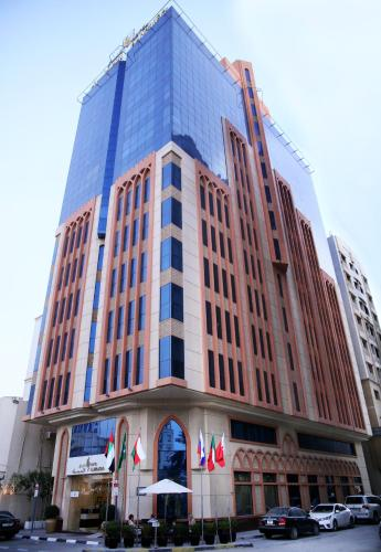 Al Hamra Hotel