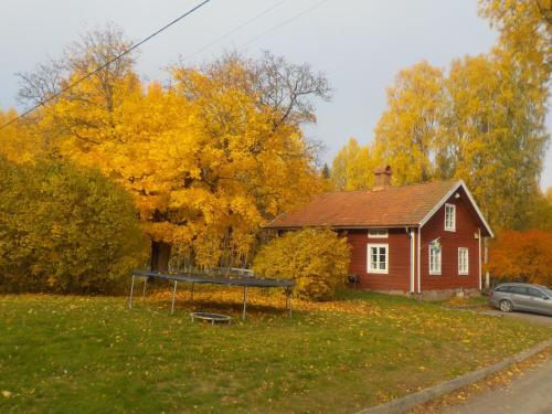 . Lovelund Farm House