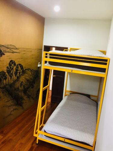 Standard Twin Room (Bunk Bed) with Fan
