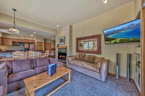 SC102 SnowCrest - Apartment - Kirkwood