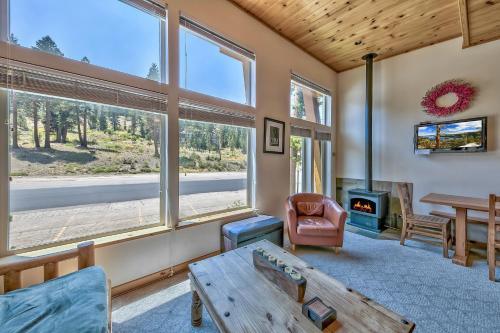 LC06 Lost Cabin - Apartment - Kirkwood