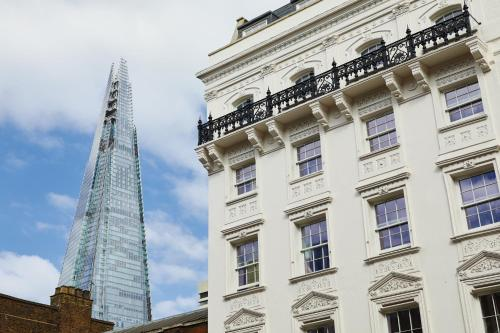 Hotel St Christopher's Inn Village - London Bridge