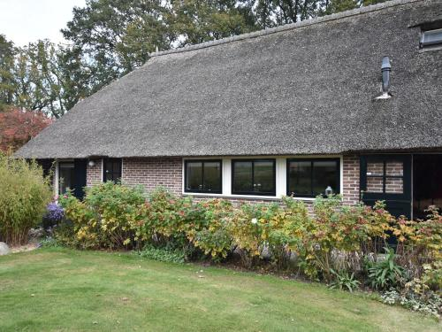 . Lovely Apartment in Dwingeloo Drenthe with terrace
