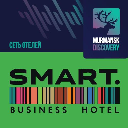. Murmansk Discovery - Hotel Smart