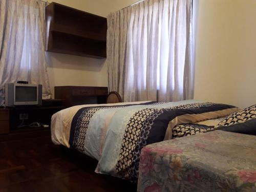 GJ House in Kathmandu, Nepal - reviews, prices | Planet of Hotels