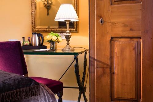 Hotel Des Deux Continents photo 17