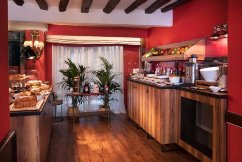 Hotel Des Deux Continents photo 32