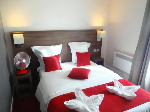 Hotel la Perle Montparnasse - Hôtel - Paris