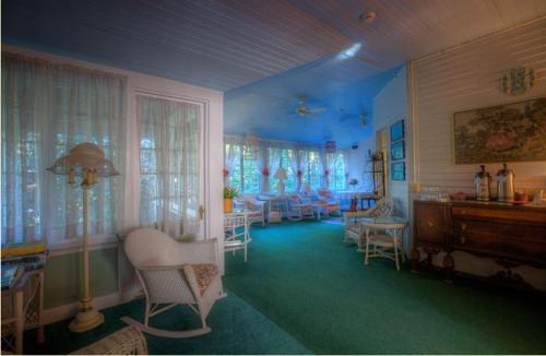 Cleftstone Manor - Bar Harbor, ME 04609