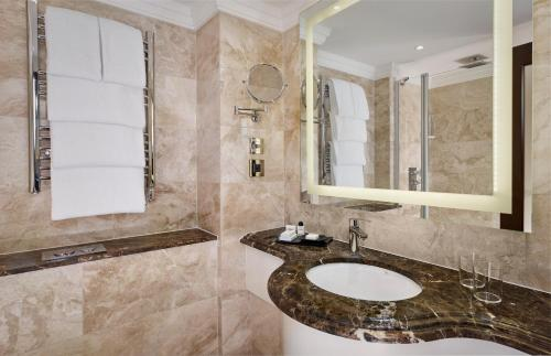 The Westbury Mayfair, a Luxury Collection Hotel, London photo 25