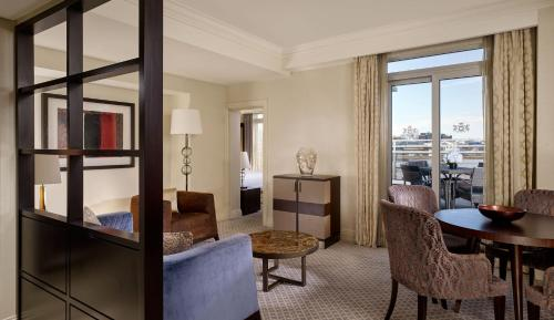 The Westbury Mayfair, a Luxury Collection Hotel, London photo 26