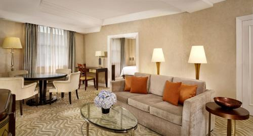 The Westbury Mayfair, a Luxury Collection Hotel, London photo 27
