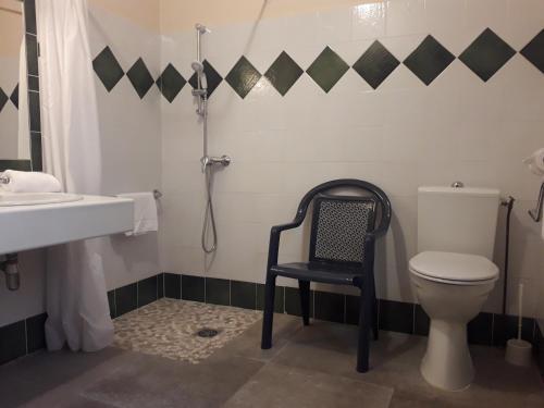 Le Mas Du Colombier room photos