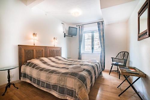 Hotel Sonnerupgaard Manor, 4330 Kirke-Hvalsø