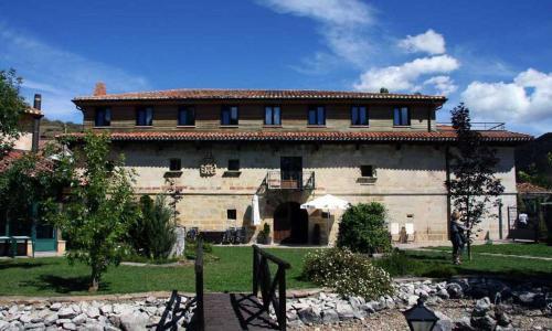 Hotel Posada Fuentes Carrionas