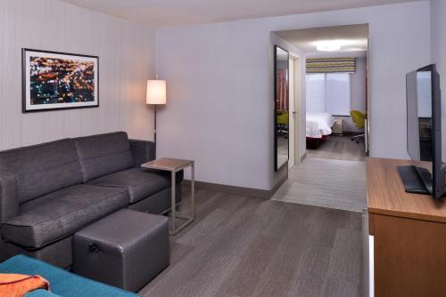 Hampton Inn & Suites Carson City in Carson City