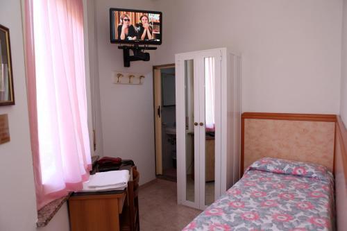 Hotel Parigi 房间的照片