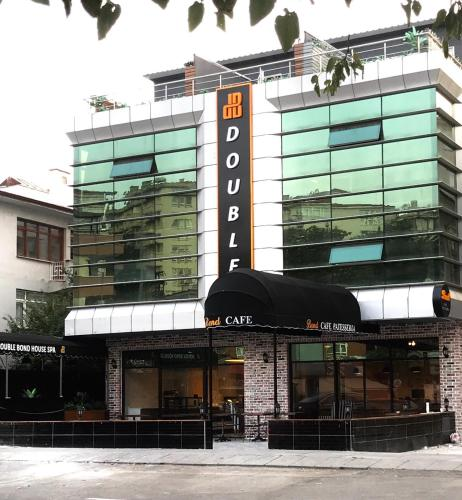 Ankara Double Bond House Spa online rezervasyon
