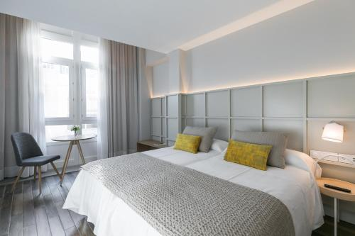 Standard Twin Room - single occupancy Hotel Pousada Real 9