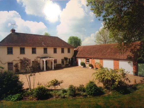 Chalkcroft Lodge