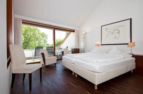 . Romantik Hotel Johanniter-Kreuz
