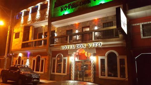 . Hotel Don Vito