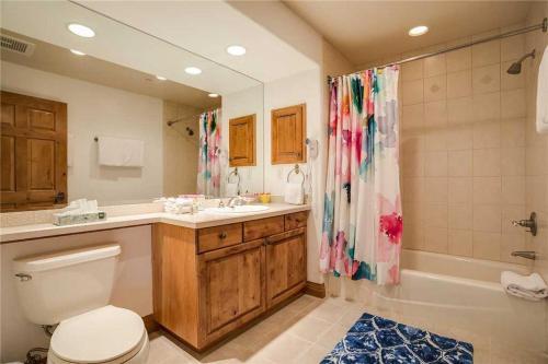 Chateau Chamonix -CX321 Condominium - Steamboat Springs, CO 80487