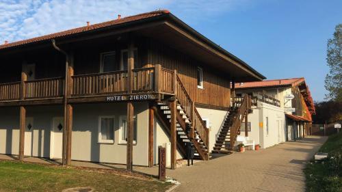 . Hotel Zierow - Urlaub an der Ostsee