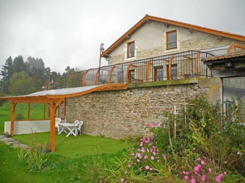 Le Plateau de la Danse - Accommodation - Saint-Victor-sur-Loire