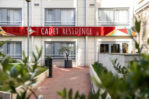 CADET Residence photo 23