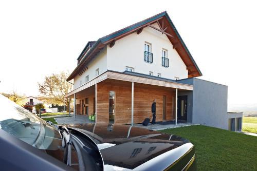 Pension Jageredt, Pension in Nussbach bei Kirchdorf an der Krems