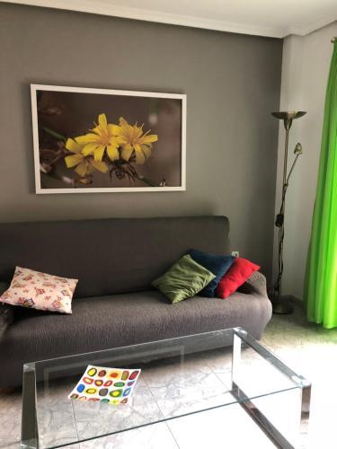 Peso de la Harina - piso completo - Apartment - Jaén