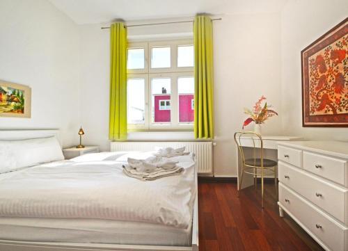 Haus Sonnenschein App Düne photo 17
