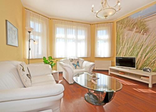 Haus Sonnenschein App Düne photo 7