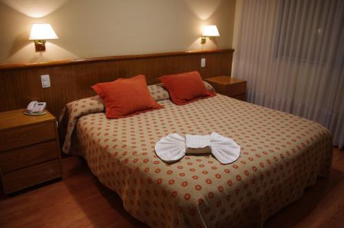 Фото отеля Hotel Felipe II