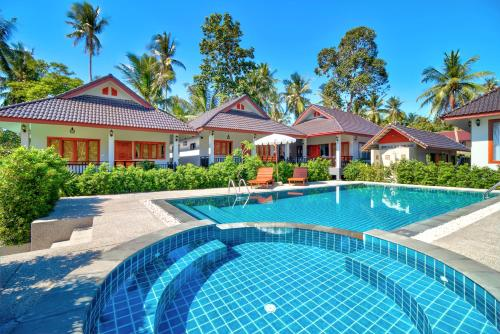 Starry Home Resort