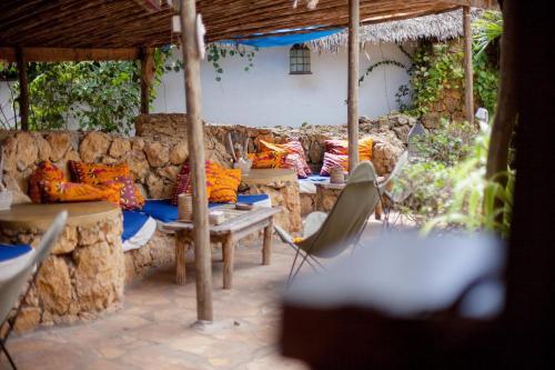 Capricorn Beach Cottages, Muheza