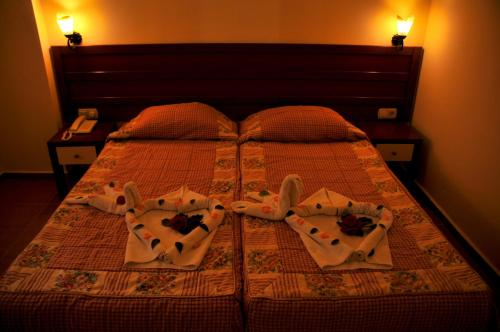 Фото отеля Lemas Suite Hotel by Kulabey