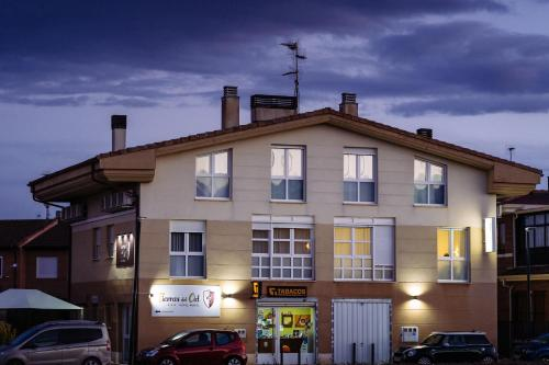 . Hotel Rural Tierras del Cid