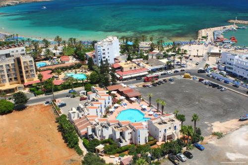 Alexia Hotel Apartments Apartaments Thumb 3