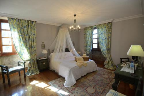 Superior Doppelzimmer - Einzelnutzung Casa a Pedreira Rias Baixas 5