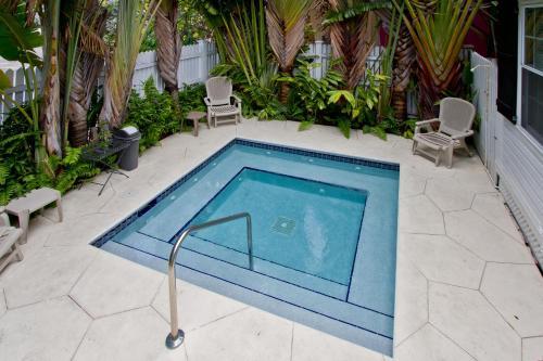An Island Oasis - Key West, FL 33040