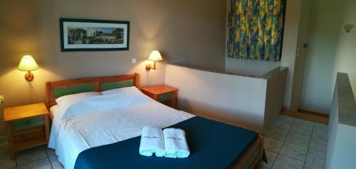 תמונות לחדר Lakonia Bay Apartments