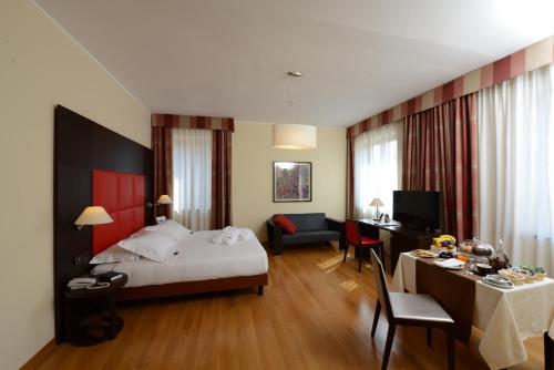 Accommodation in Catanzaro
