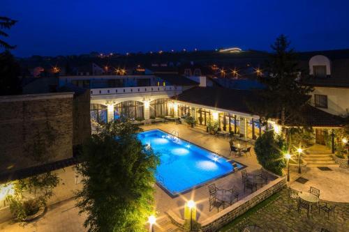 . Elite Resort Hotel & SPA
