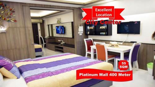 Family Suite Room Pratunam impression