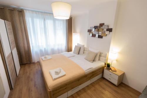 Spacious Holiday Apartment, City Center Vienna