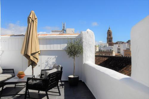 Photo - Penthouse Comandante in Malaga City